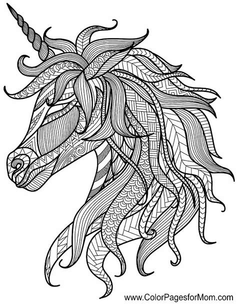 animals  advanced coloring page