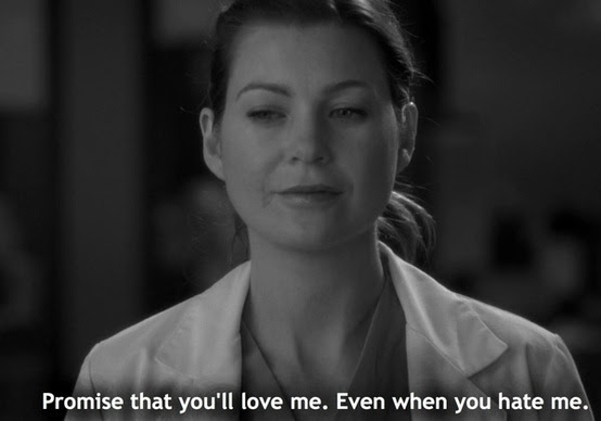 love greys anatomy quote - 554×388