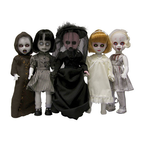 Living Dead Dolls Series 29