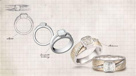 Job Opening For Jewelry Designer (New York City, NY, US