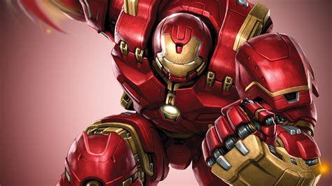 iron man hulk armor wallpapers hd wallpapers id