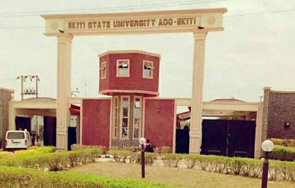 SHAME!! Ekiti State University Gifts 2 Best Students Ridiculous Amount Of ₦2,000 & ₦250 For Their Good Grades