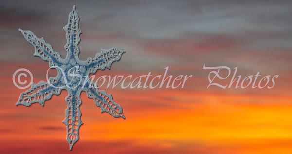 Dolores Snowflake