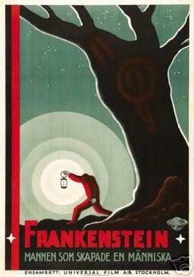 frankenstein_foreignposter