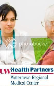 Watertown Regional Medical Center