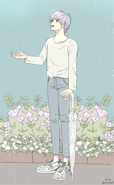anime aesthetic kawaii vintage animeboy