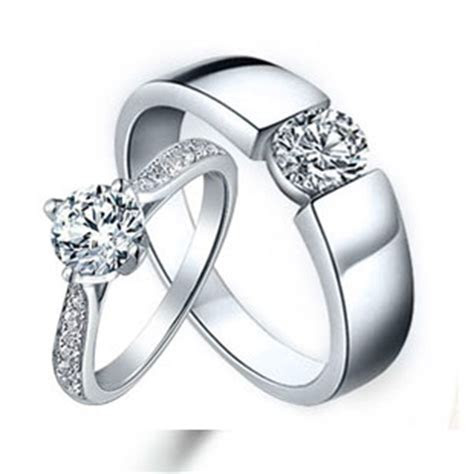 Couple Rings, Promise Rings, Cheap Wedding Rings   Couple