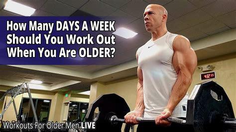 days  week   work