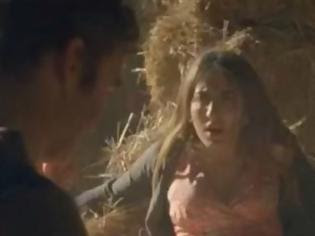 Φωτογραφία για VIDEO:Δείτε τη νέα διαφήμιση της VODAFONE με τον Κίτσο και τη Τασούλα!