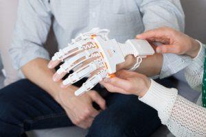 Neofect Rapael Smart Glove