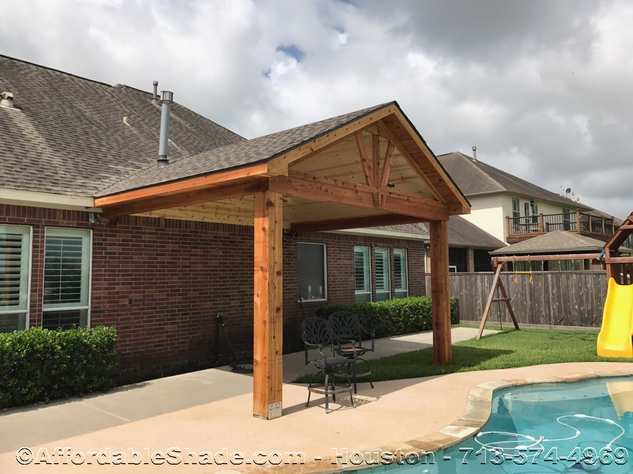 Get 100s Patio Cover Ideas by Viewing Affordable Shade's ...