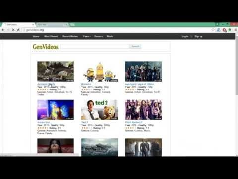 How To Download And Save Genvideos Co Videos Online Downloader No So