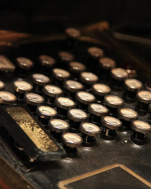 Detail - Ergo Keyboard - by Datamancer