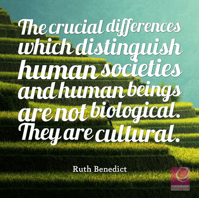 19 Insightful Quotes About Culture Textappeal