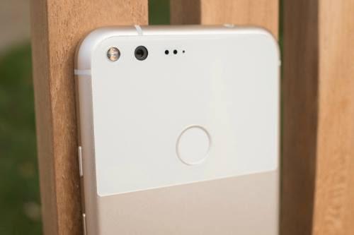 Đánh giá chi tiết Google Pixel XL - 4
