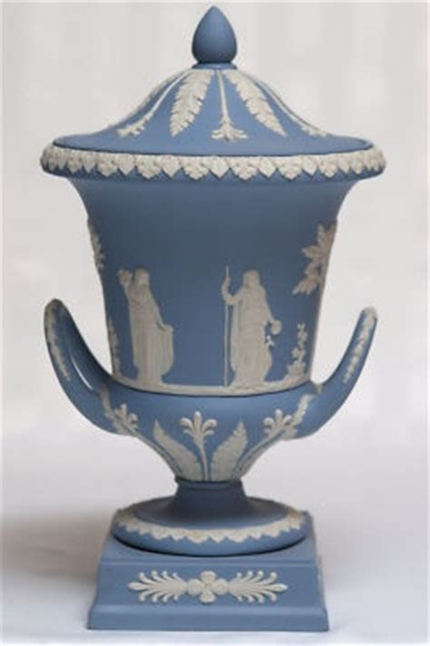 155 best images about Blue & White: Wedgewood Jasperware