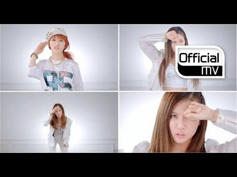 [Music Video] GLAM - 'In Front Of The Mirror'