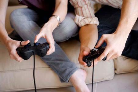 Розничные продажи видеоигр, включая игровые консоли и аксессуары, в США за год снизились на 25%