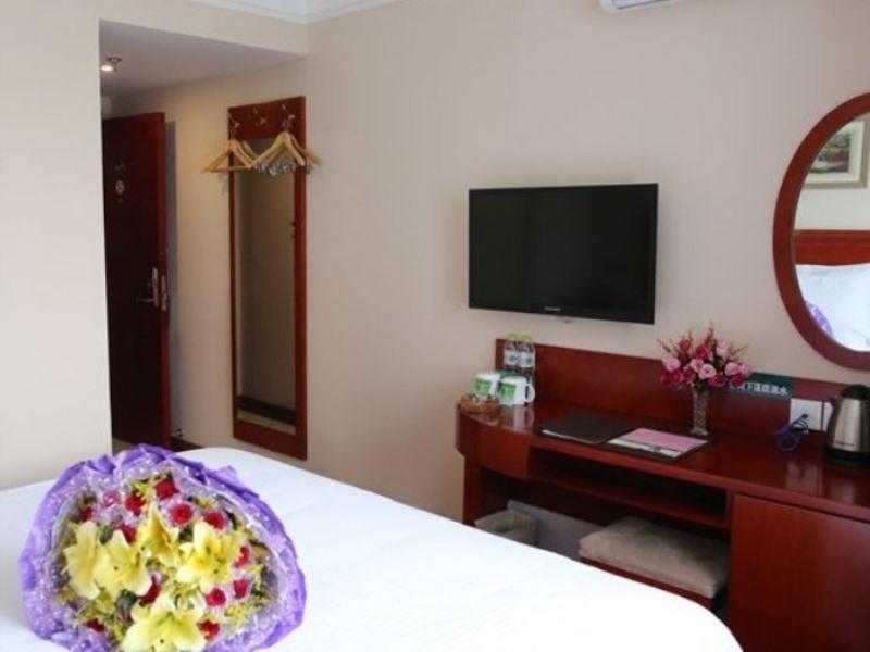 GreenTree Inn Dongying Bei'er Road University Of Petroleum Express Hotel Discount