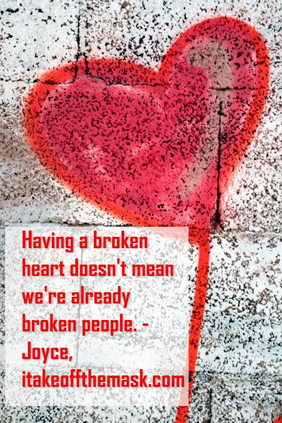 Broken Heart Quotes Broken Heart Coach