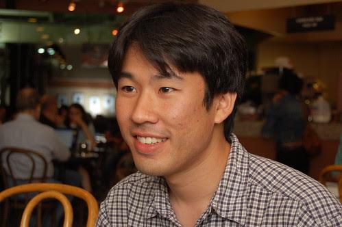 Sept SV Blogger Meetup: Indirect flash