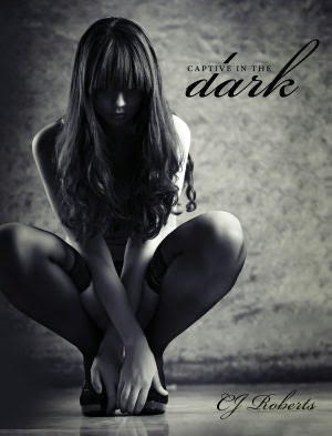 Captive in the Dark (The Dark Duet)