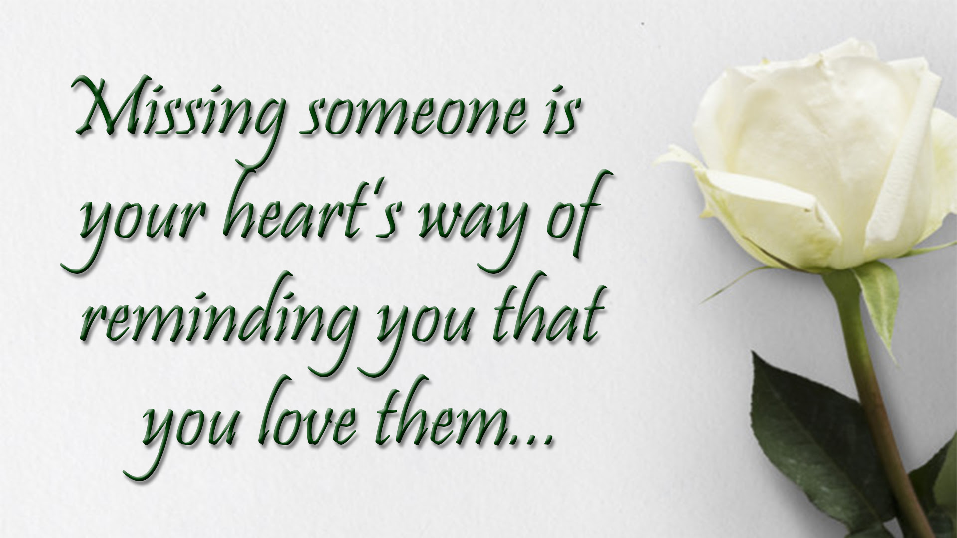 Miss You Quotes Messages Images Missing Someone Quotes