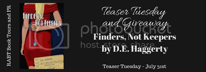 PROMO Materials: Finders, Not Keepers Teaser HTML