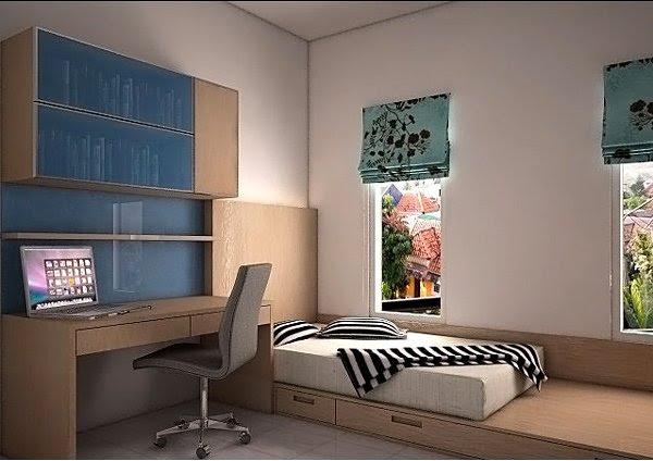 20 Teenage Boys Bedroom Designs | Home Design Lover