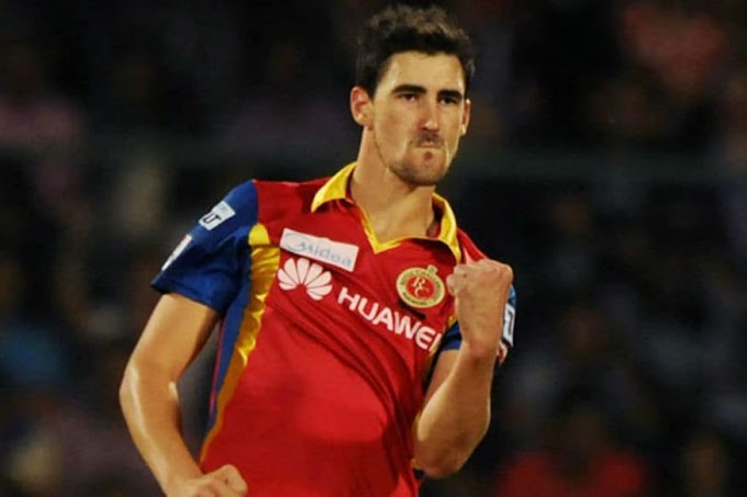No Contract Currently, But Mitchell Starc Could 'Consider' Playing IPL if Held in October