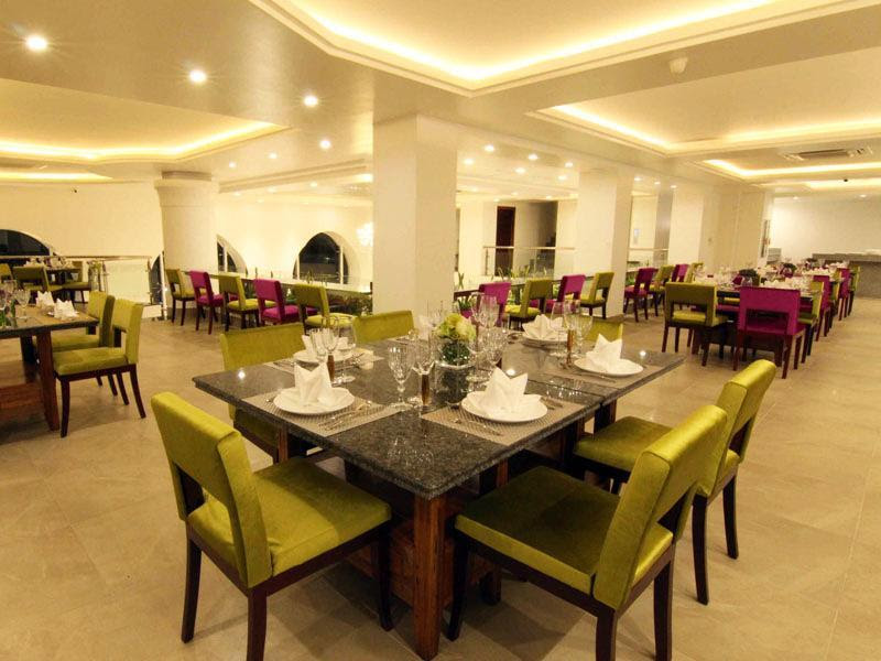Review Harmony Phnom Penh Hotel