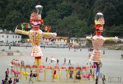 Dusshera Festival