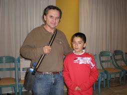 GM Roberto CIFUENTES PARADA (Chile)