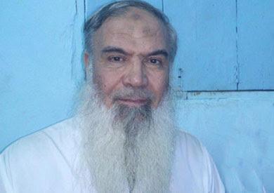 أحمد مبروك سلامة