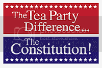 Tea Party Difference