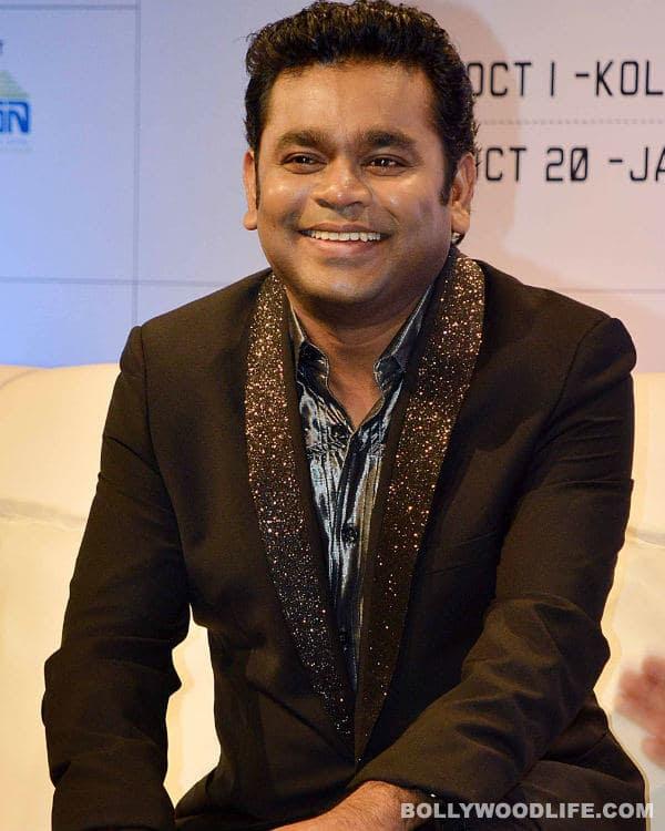 AR Rahman: Stardom will never consume my soul  Bollywoodlife.com