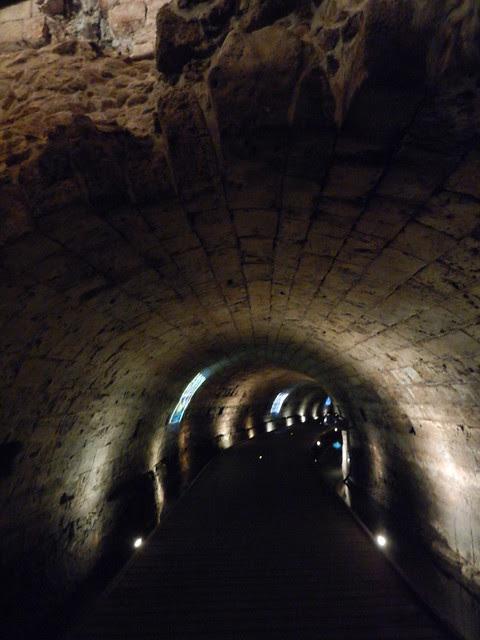 Акко подземный