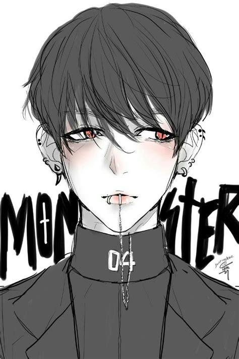 byun baekhyun oc inspiration anime anime art anime guys