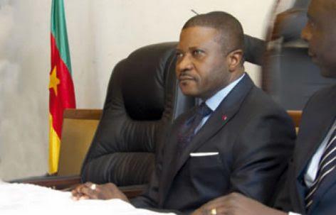 Image result for Jean Ernest Ngalle Bibehe