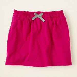 girl - activewear - active skort | Children's Clothing | Kids Clothes | The Children's Place