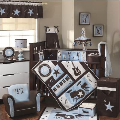 Baby Boy Bedroom Ideas Pictures | Baby Interior Design