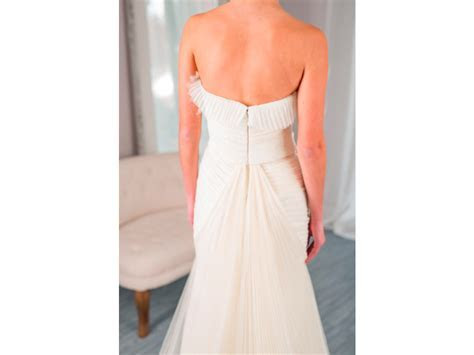 Vera Wang Hayden (For Rent or Sale), $1,220 Size: 0   Used