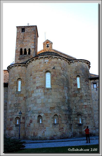 1 Monasterio de Leire