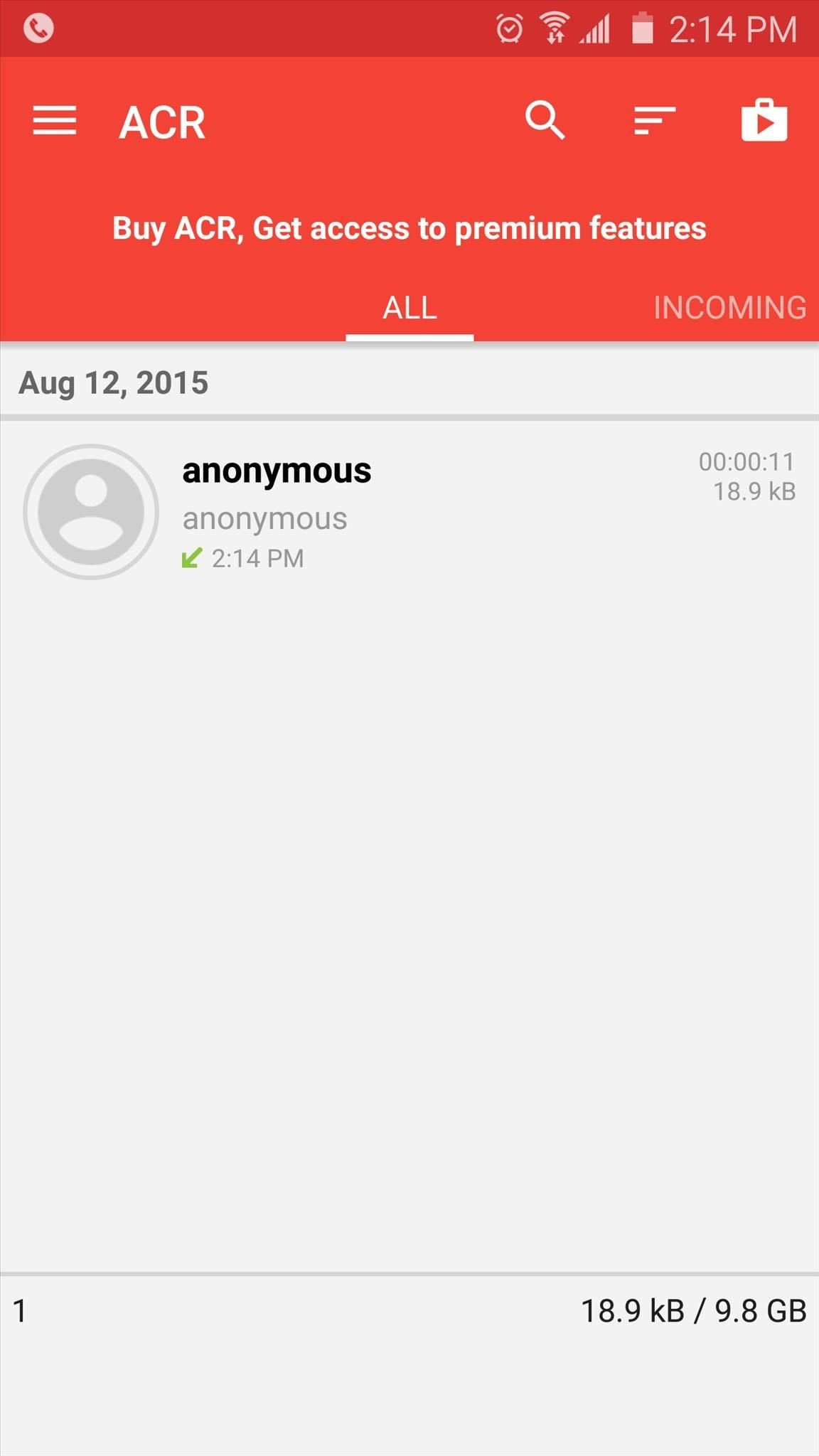 How to Record Phone Calls on Android « Android Gadget Hacks