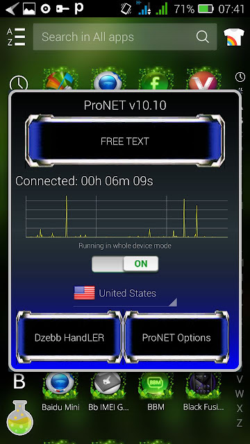 Solution To Glo Unlimited Pronet Slow Browsing & frequent Disconnection