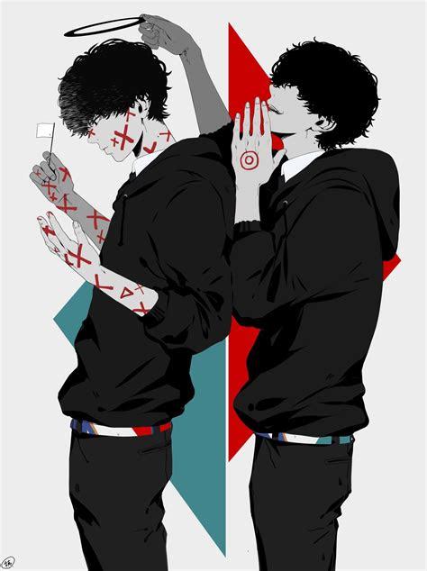 pin  mark bolivar  anime anime art manga art anime