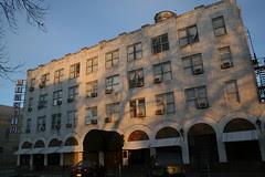 kincaid hotel