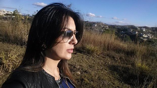 Paula Maia (Foto: Reprodução/Reprodução)