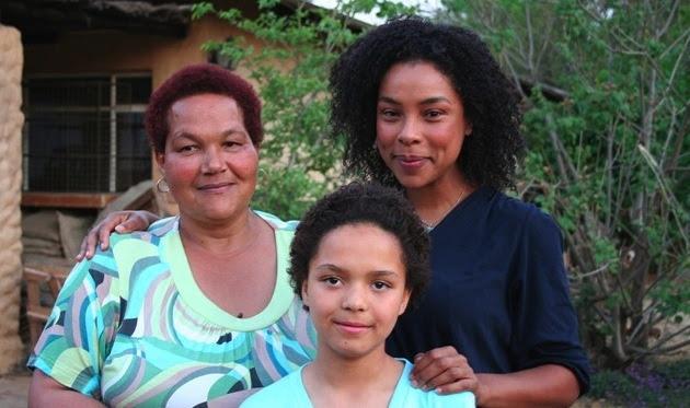 Sandra Laing, a menina que ridicularizou o Apartheid