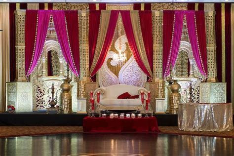Introducing Indian Wedding Event Design Specialists G.P.S